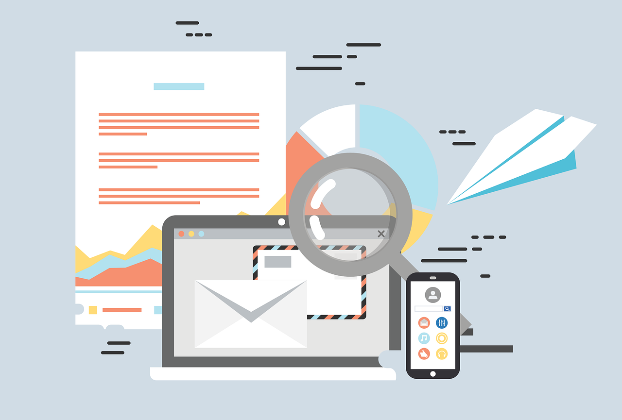 séparer email professionnel et personnel